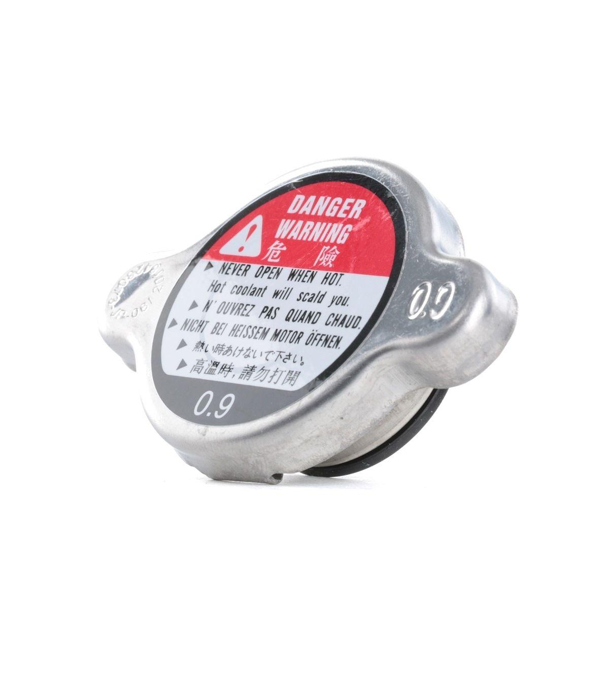 Verschlußdeckel Kühler KH-C19 rund um die Uhr online kaufen