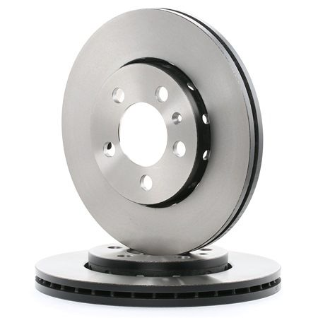 Brzdový kotouč DF2803 — současné slevy na OE 6R0615301 náhradní díly top kvality