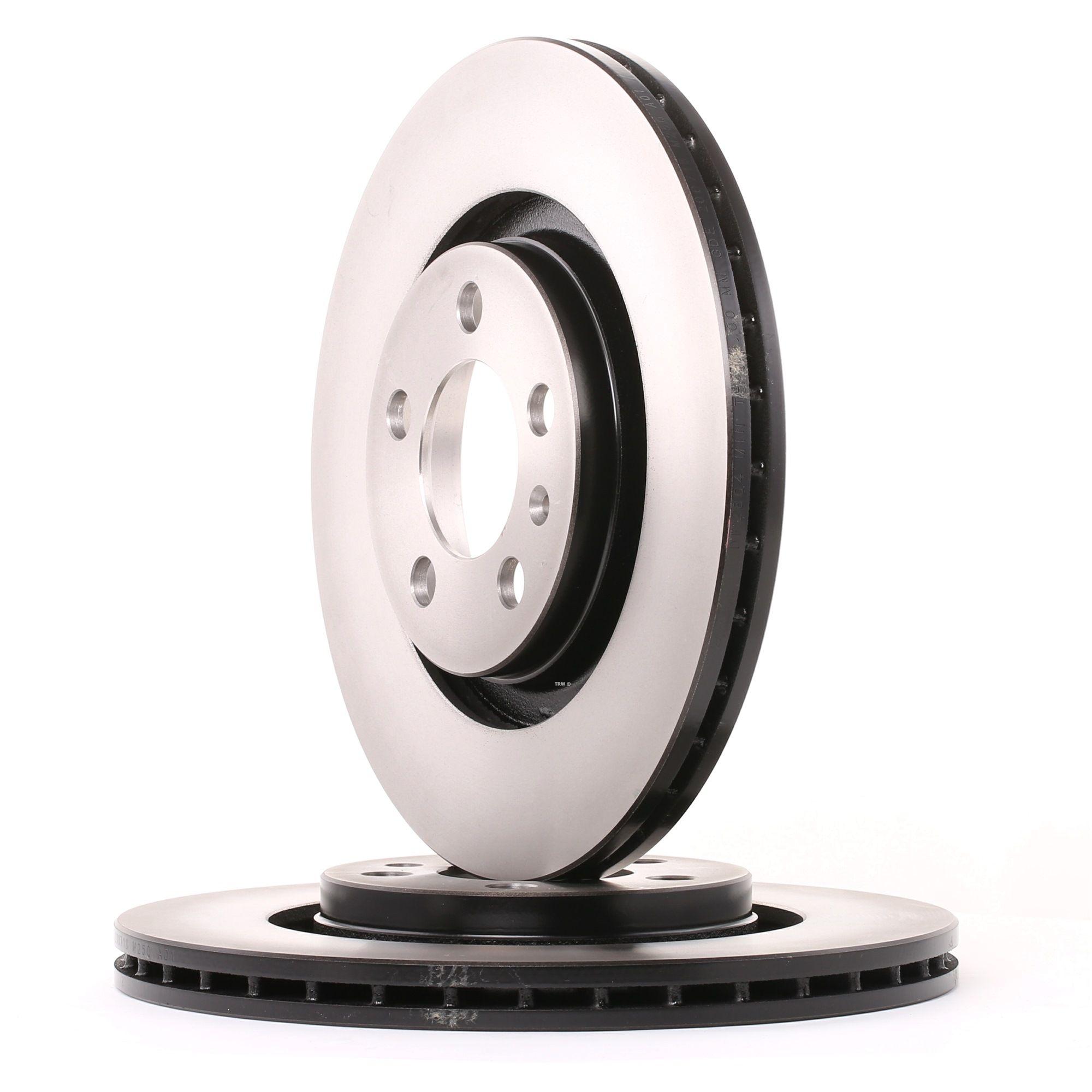 Спирачен диск DF2804 купете - денонощно!