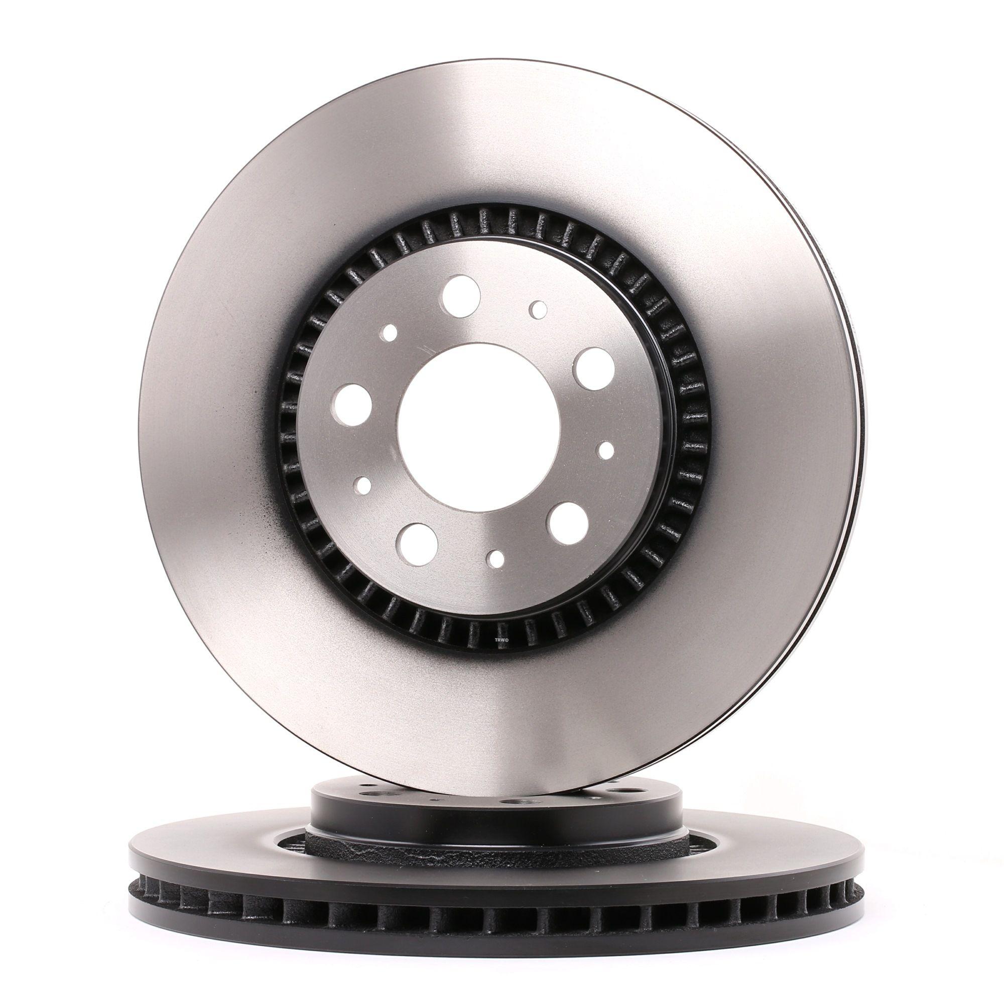 Stabdžių diskas DF4053S pirkti - 24/7