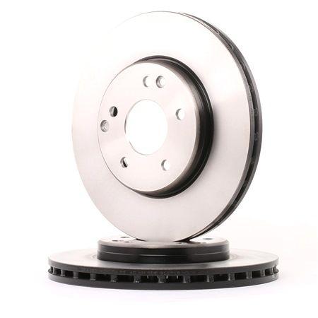 TRW Disc frana DF4180
