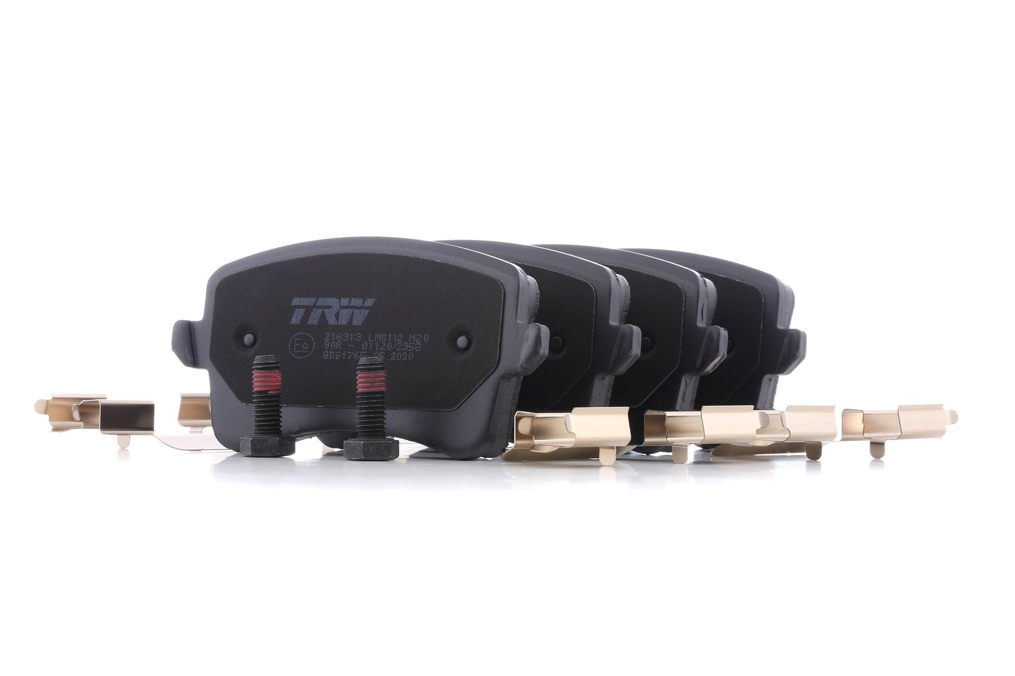 Bremsklötze TRW GDB1765