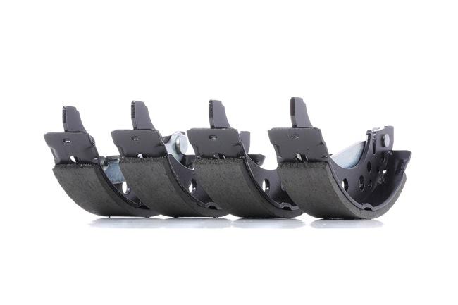 Bremsbackensatz GS8166 — aktuelle Top OE 867 698 525 Ersatzteile-Angebote