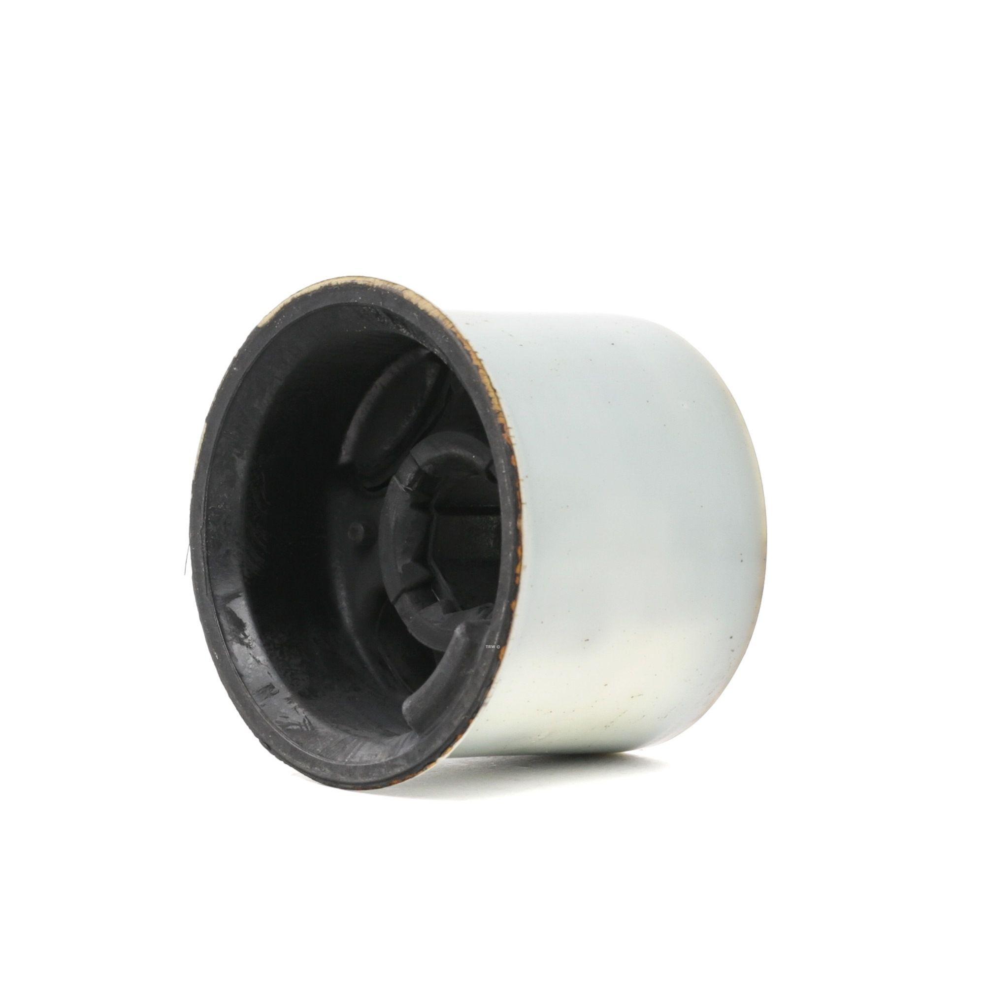 JBU602 TRW Gummimetalllager, beidseitig, hinten, innen, unten, Vorderachse Lagerung, Lenker JBU602 günstig kaufen