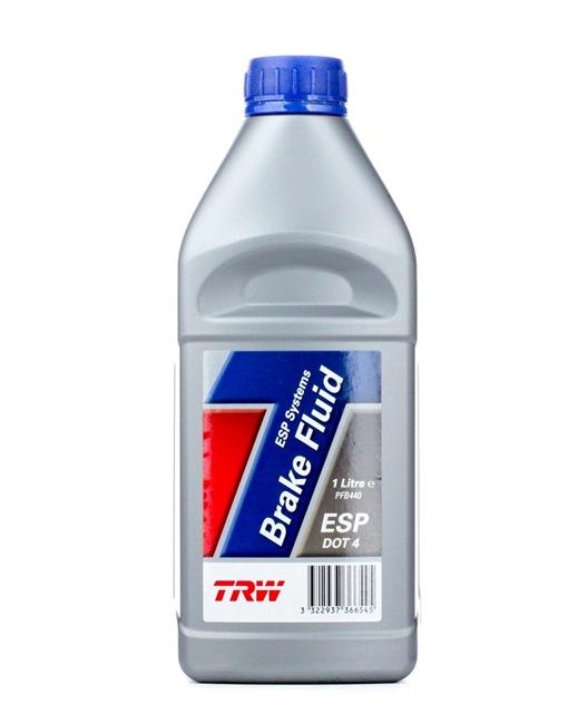 Спирачна течност PFB440 купете - денонощно!