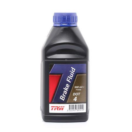 Спирачна течност PFB450 купете - денонощно!