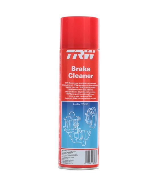 Brake & clutch cleaners PFC105 at a discount — buy now!