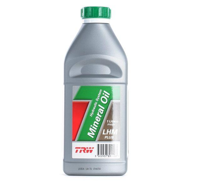 Hydraulický olej PFM201 koupit 24/7!