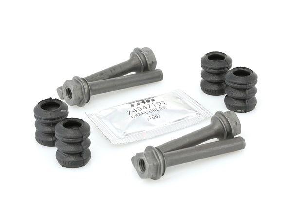 Guide Sleeve Kit, brake caliper SP9896 buy 24/7!