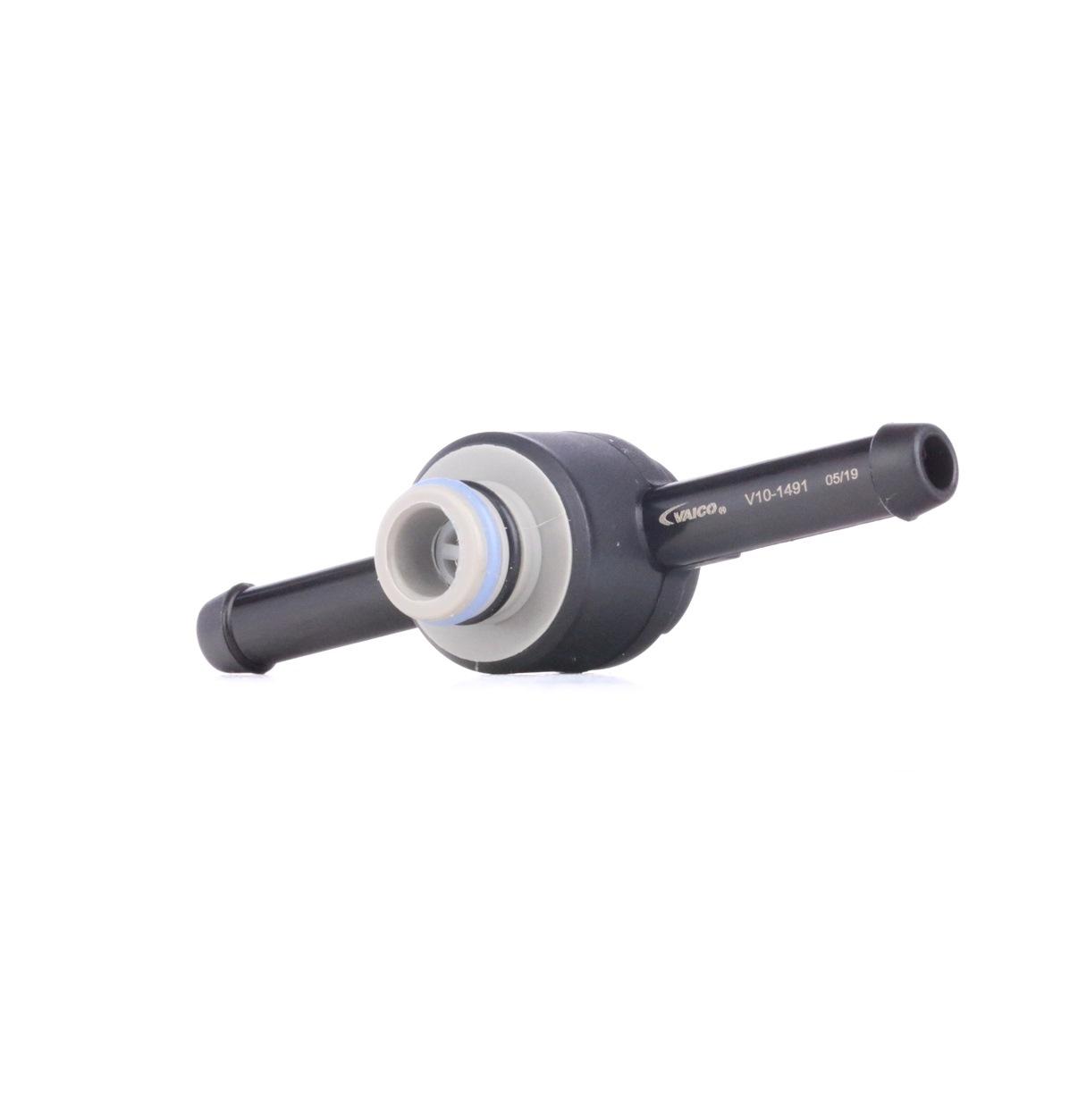 Acheter Soupape, filtre à carburant VAICO V10-1491 à tout moment