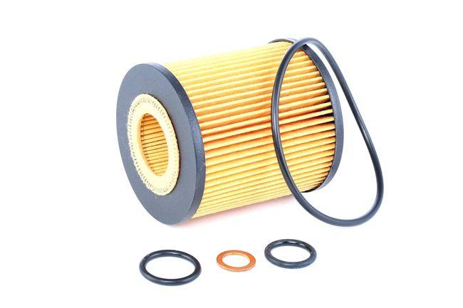 VAICO Eļļas filtrs V20-0492