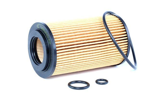 VAICO Olejový filtr V30-0860
