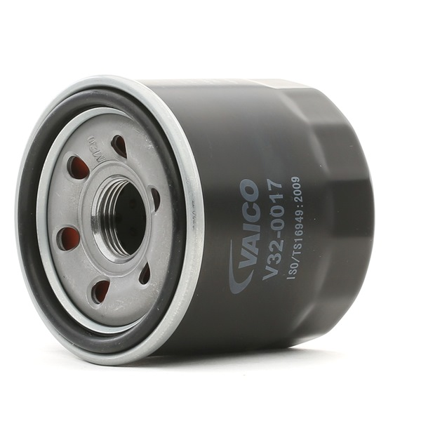 Oil Filter V32-0017 — current discounts on top quality OE B 6Y0-14300 spare parts