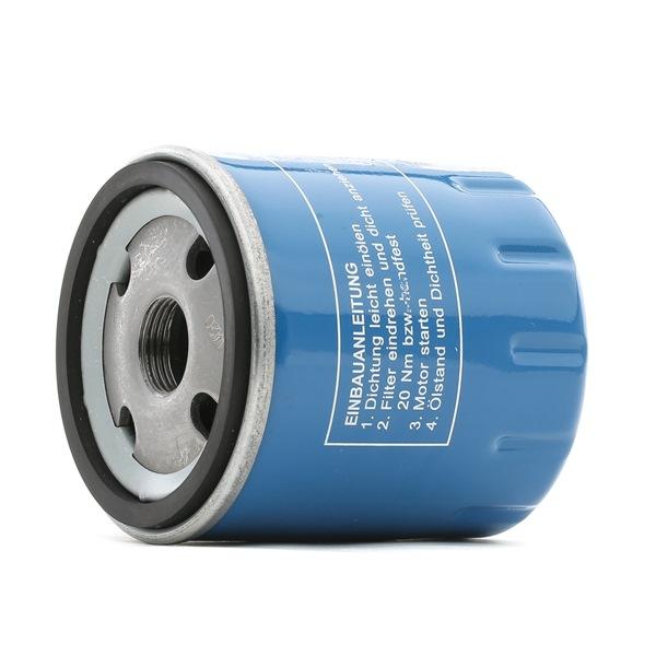 Filtre à huile V46-0086 — les meilleurs prix sur les OE 9615841580 pièces de rechange de qualité supérieure