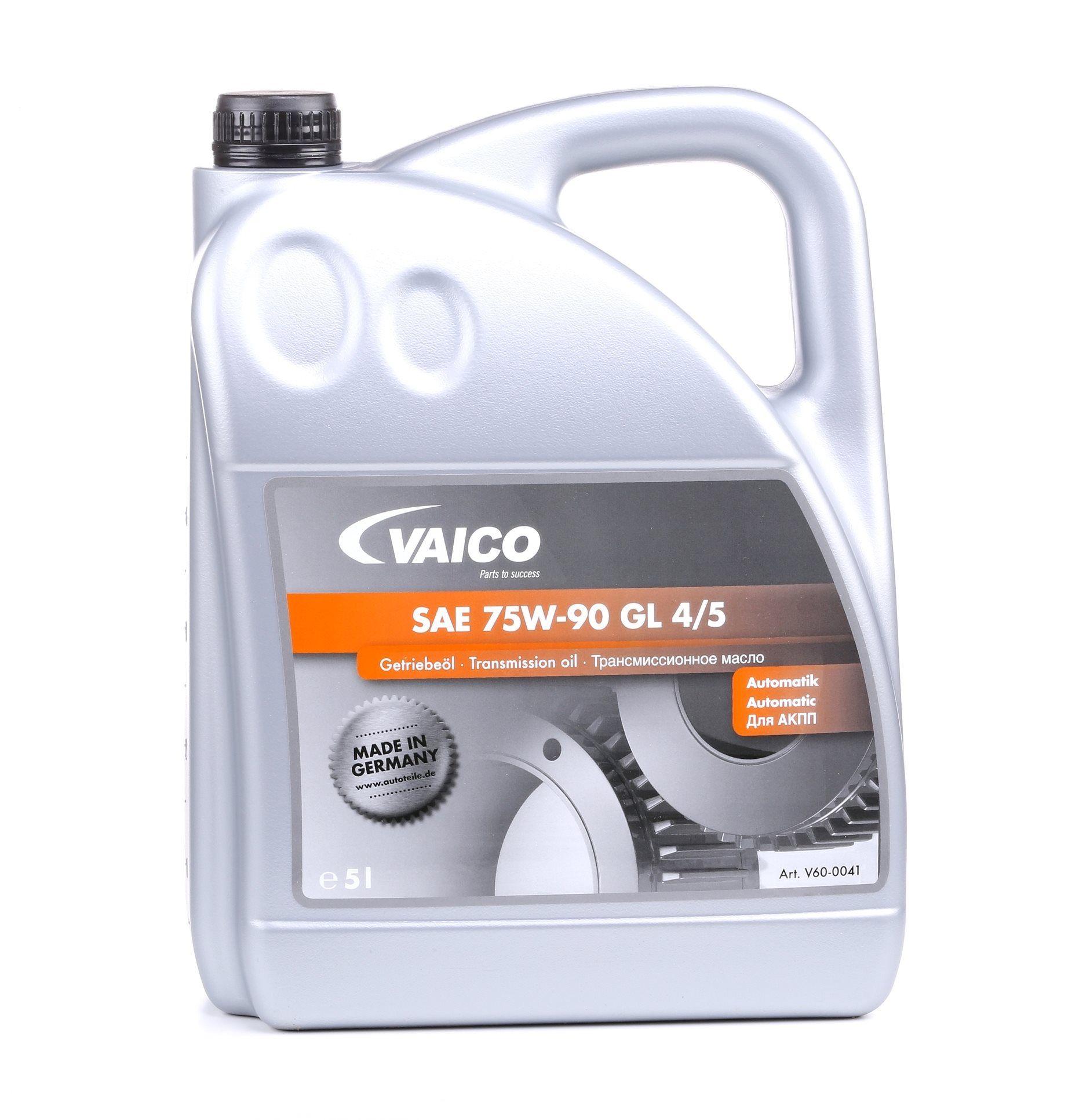 DR DR2 VAICO Olio cambio manuale V60-0041