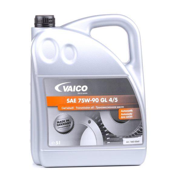 Olio trasmissione e olio ripartitore di coppia V60-0041 DR 2 Hatchback 1.3 83 CV offerta di ricambi