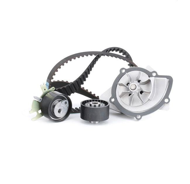 DAYCO Water Pump & Timing Belt Set KTBWP4550