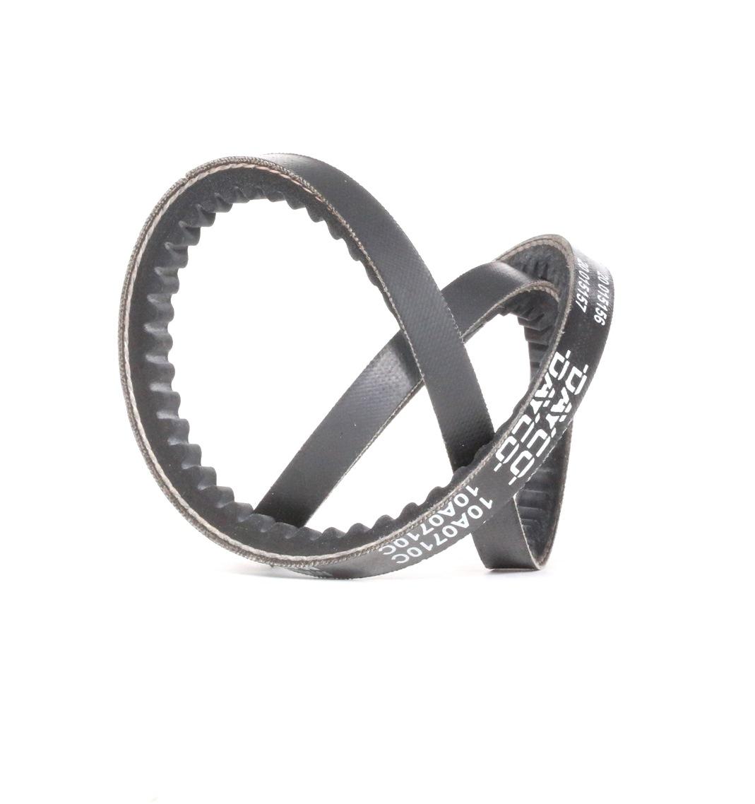 Buy cheap OEM parts: V-Belt DAYCO 10A0710C