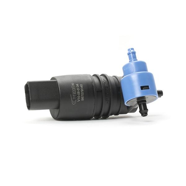 VEMO: Original Spritzwasserpumpe V10-08-0204 ()