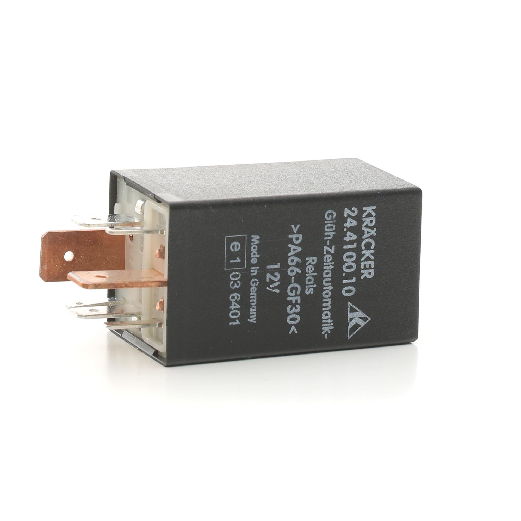 VEMO: Original Steuergerät Glühzeit V15-71-0016 (Spannung: 12V, Pol-Anzahl: 7-polig)
