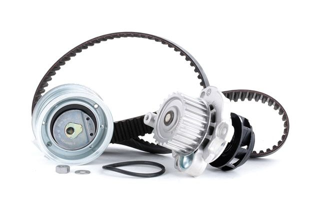 Wasserpumpe + Zahnriemensatz 530 0171 30 Golf V Schrägheck (1K1) 2.0 116 PS Premium Autoteile-Angebot