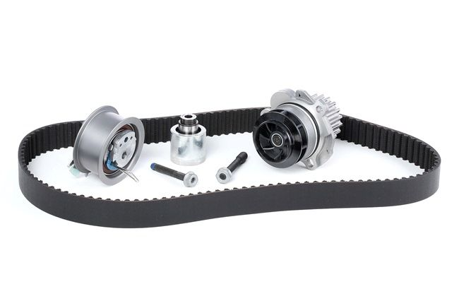INA Water Pump & Timing Belt Set 530 0201 32