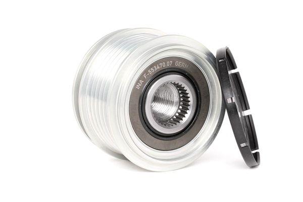 Купете 535 0012 10 INA необходим е специален инструмент за монтаж Механизъм за свободен ход на генератор 535 0012 10 евтино