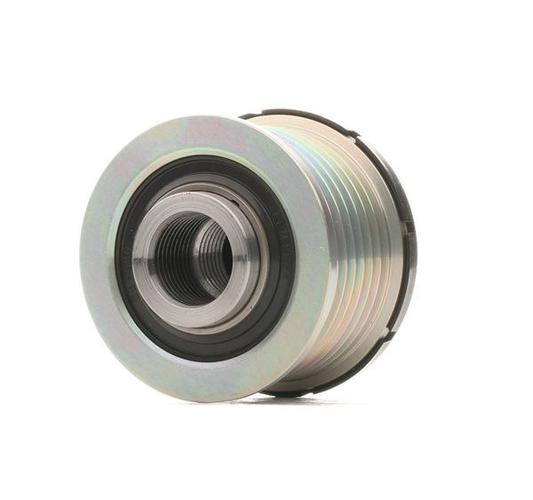 535 0153 10 INA Breite: 38,3mm, Spezialwerkzeug zur Montage notwendig Generatorfreilauf 535 0153 10 günstig kaufen