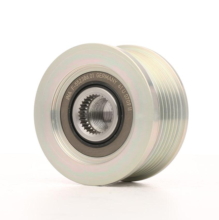 535 0177 10 INA Breite: 39,5mm, Spezialwerkzeug zur Montage notwendig Generatorfreilauf 535 0177 10 günstig kaufen