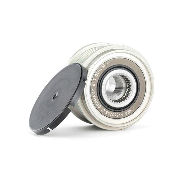 Poulie roue libre, alternateur 535 0203 10 — les meilleurs prix sur les OE 120 4642 pièces de rechange de qualité supérieure