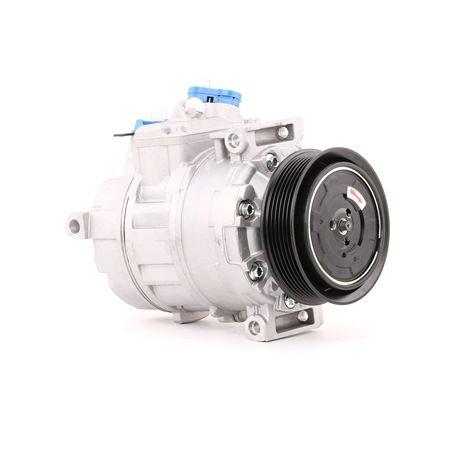 Kompressor, Klimaanlage 32146 — aktuelle Top OE 1K0 820 803 S Ersatzteile-Angebote