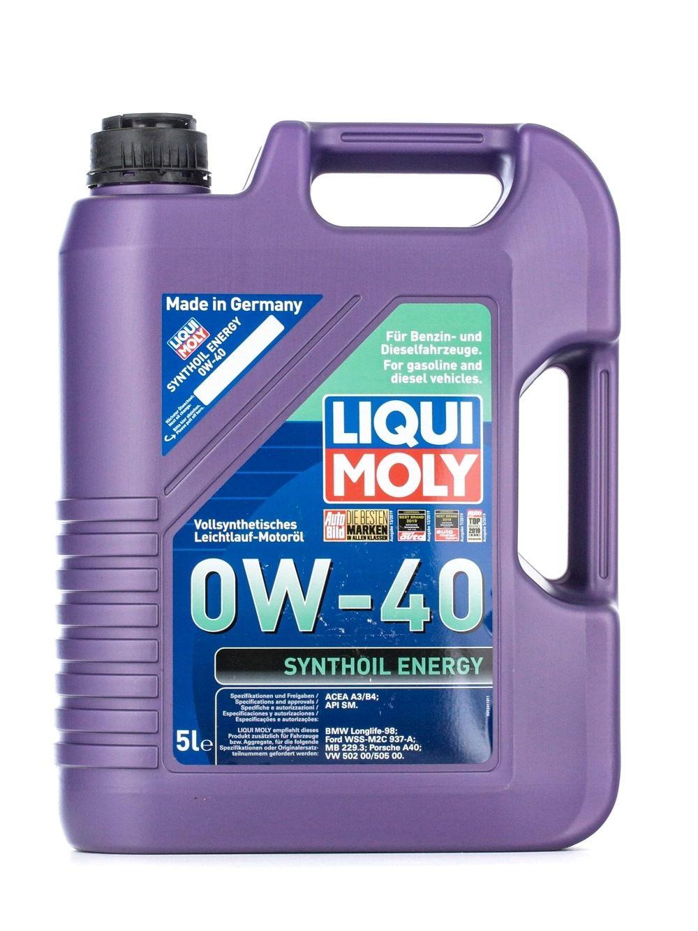 Motorenöl LIQUI MOLY 1361