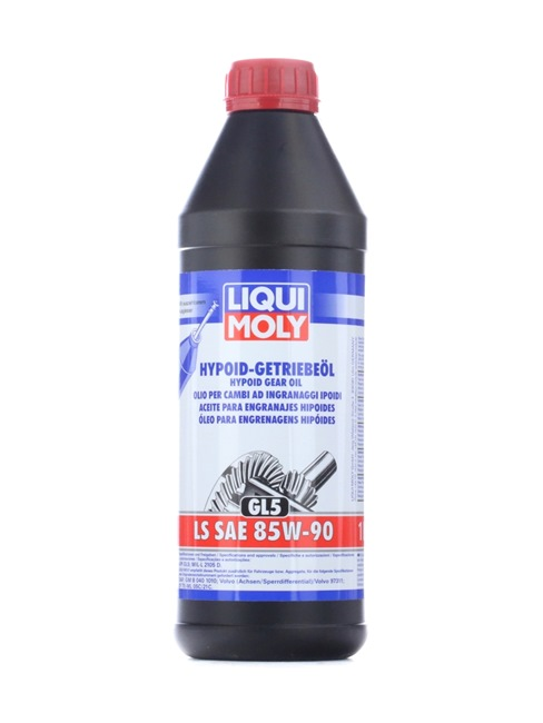 Axle Gear Oil 1410 for TVR cheap prices - Shop Now!
