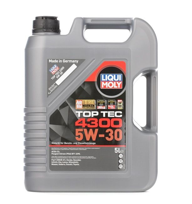 Engine Oil 3741 for NISSAN NP300 PICKUP at a discount — buy now!
