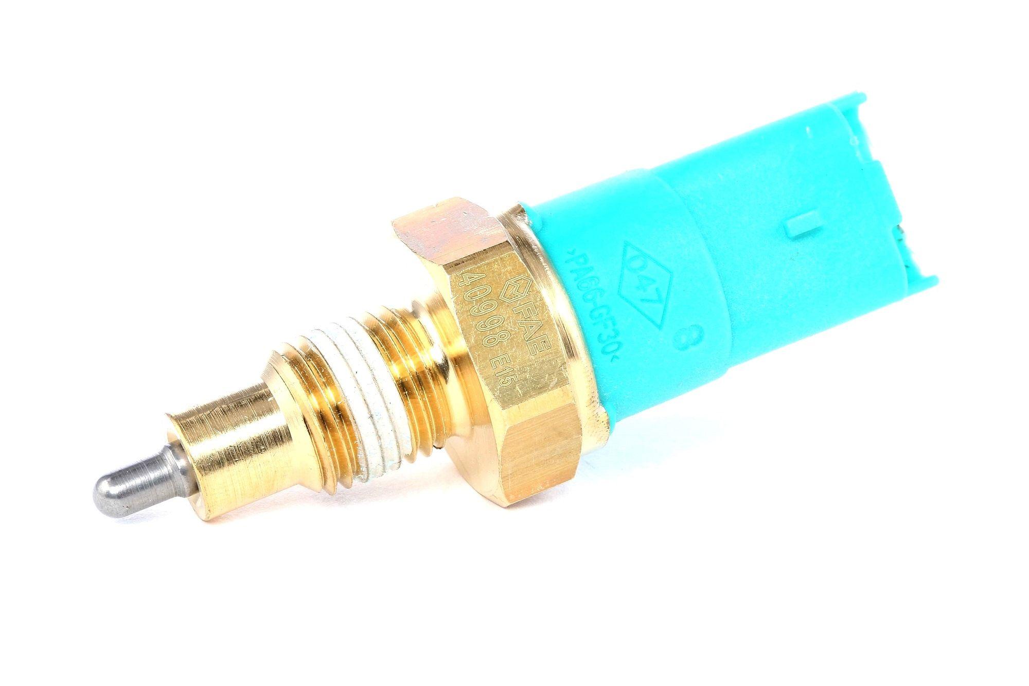 FAE 40998 (Nombres de pôles: 3pôle) : Capteurs, relais, unités de commande Twingo c06 2011