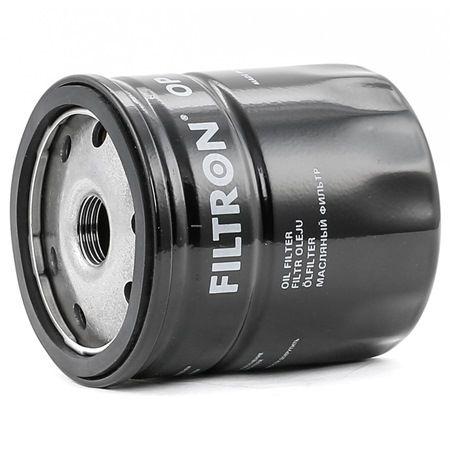 Ölfilter OP570 FILTRON Sichere Zahlung - Nur Neuteile