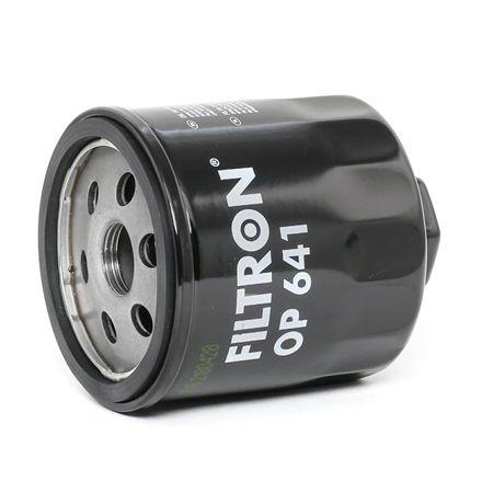Ölfilter OP641 FILTRON Sichere Zahlung - Nur Neuteile