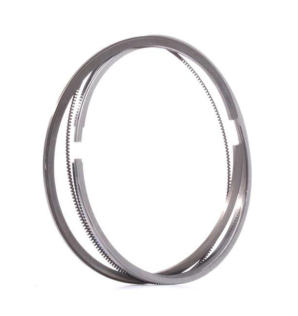 pirkite Stūmoklio žiedų komplektas 083 24 N0 bet kokiu laiku
