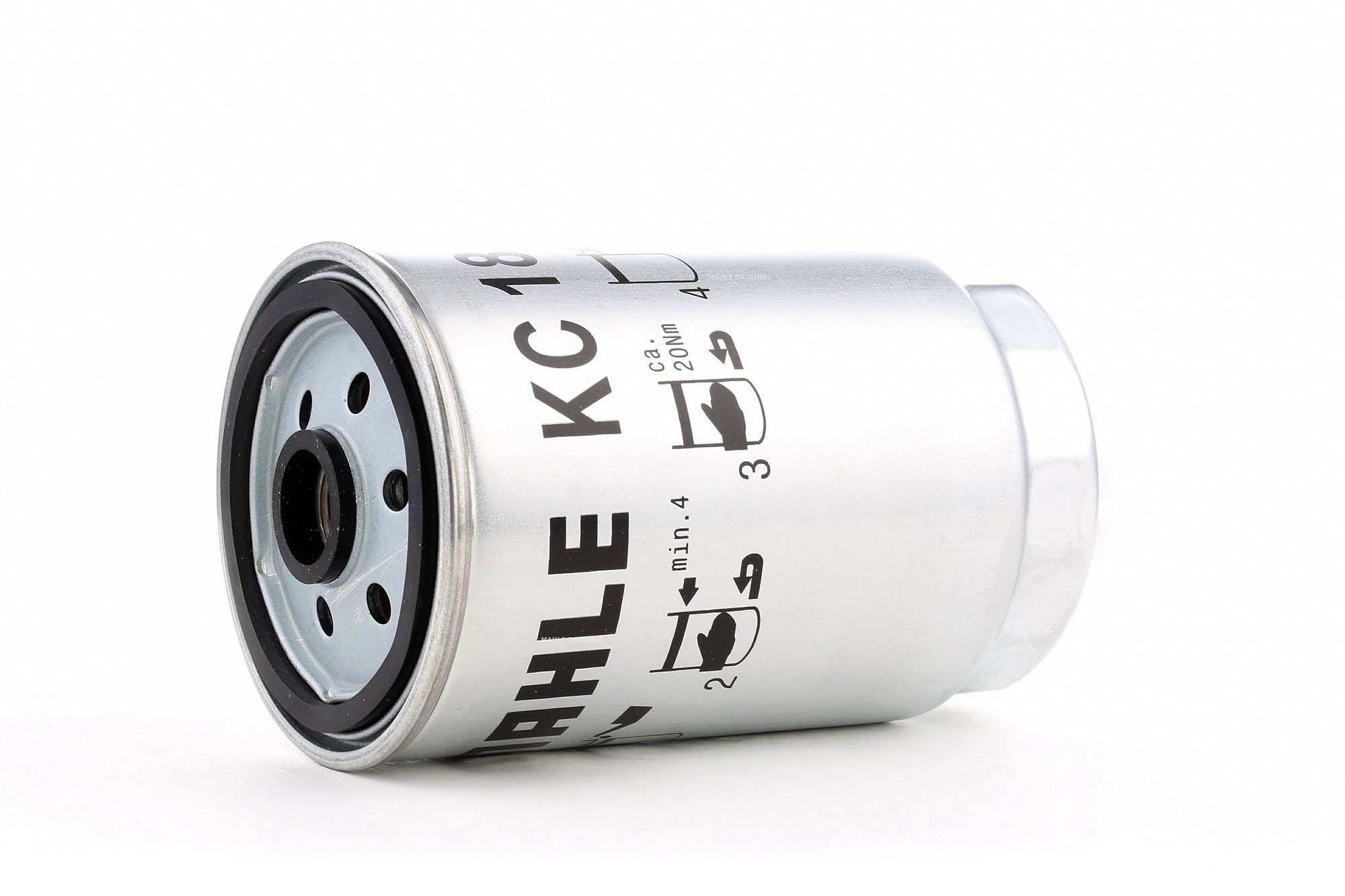 Original ROVER Spritfilter KC 18