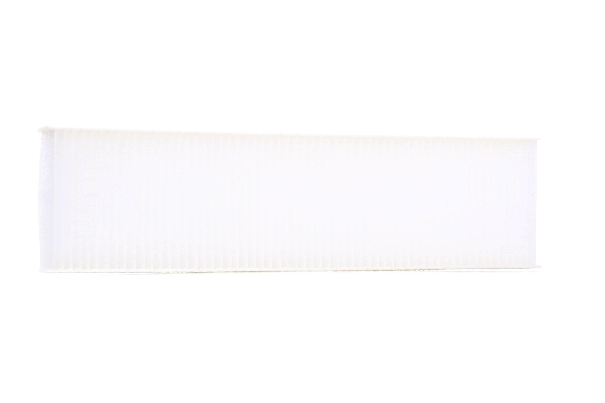 LAO171 MAHLE ORIGINAL Partikelfilter Breite: 117,0mm, Höhe: 30,0mm Filter, Innenraumluft LA 171 günstig kaufen