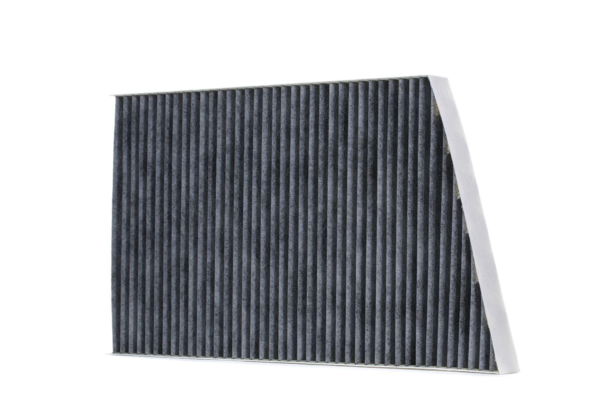 MAHLE ORIGINAL: Original Filter Innenraumluft LAK 129 (Breite: 192mm, Höhe: 25mm, Länge: 332mm)
