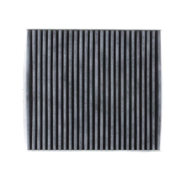 Filter, kupéventilation LAK 293 — nuvarande rabatter på OE 4M5J19G244AA3M toppkvalitativa reservdelar