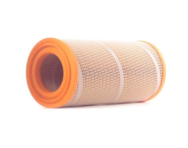 MAHLE ORIGINAL Oro filtras LX 1142
