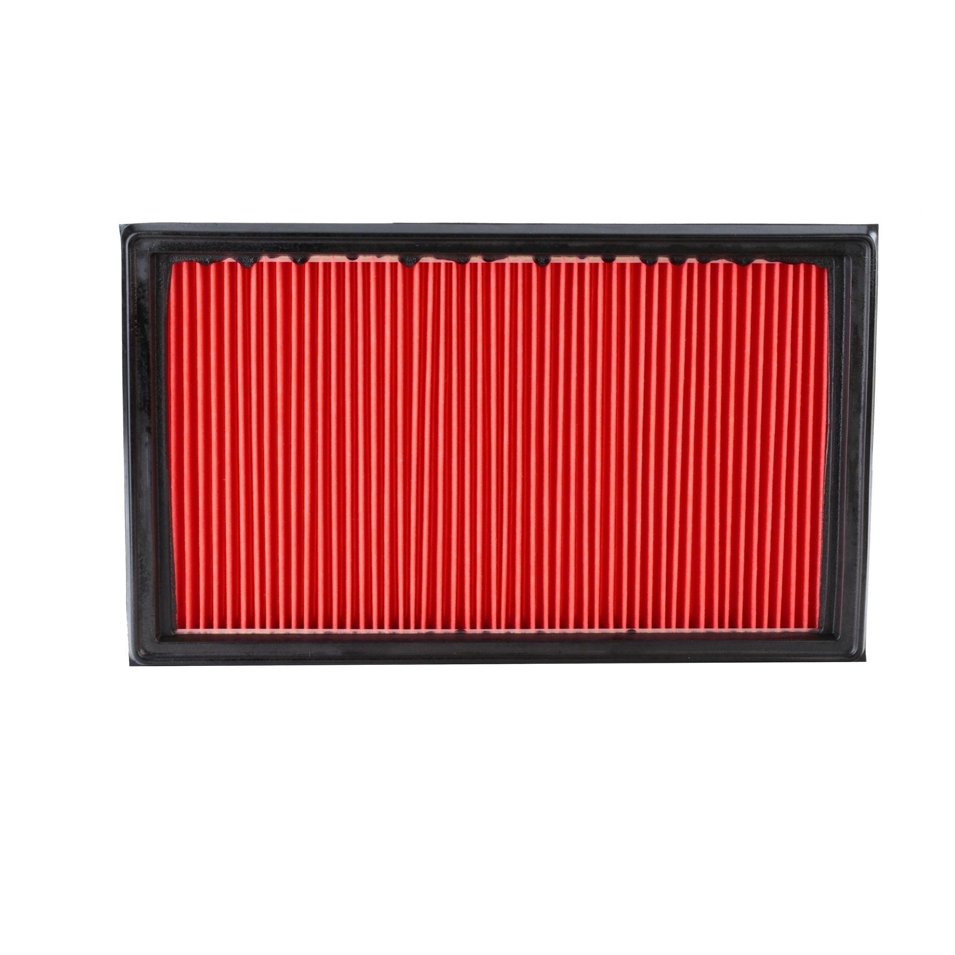 Zracni filter LX 307 z izjemnim razmerjem med MAHLE ORIGINAL ceno in zmogljivostjo