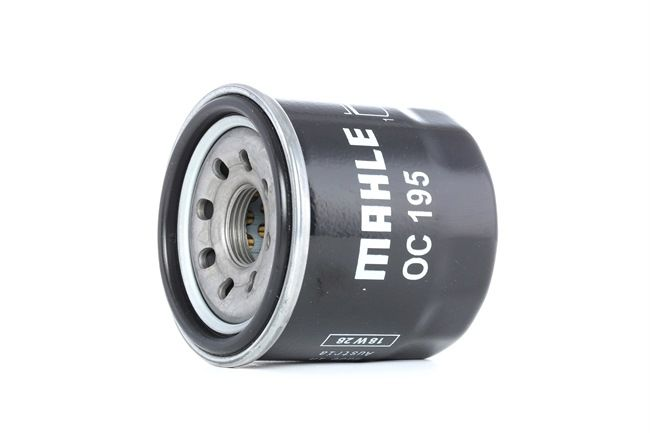 Oil Filter OC 195 — current discounts on top quality OE 8173-23802 spare parts