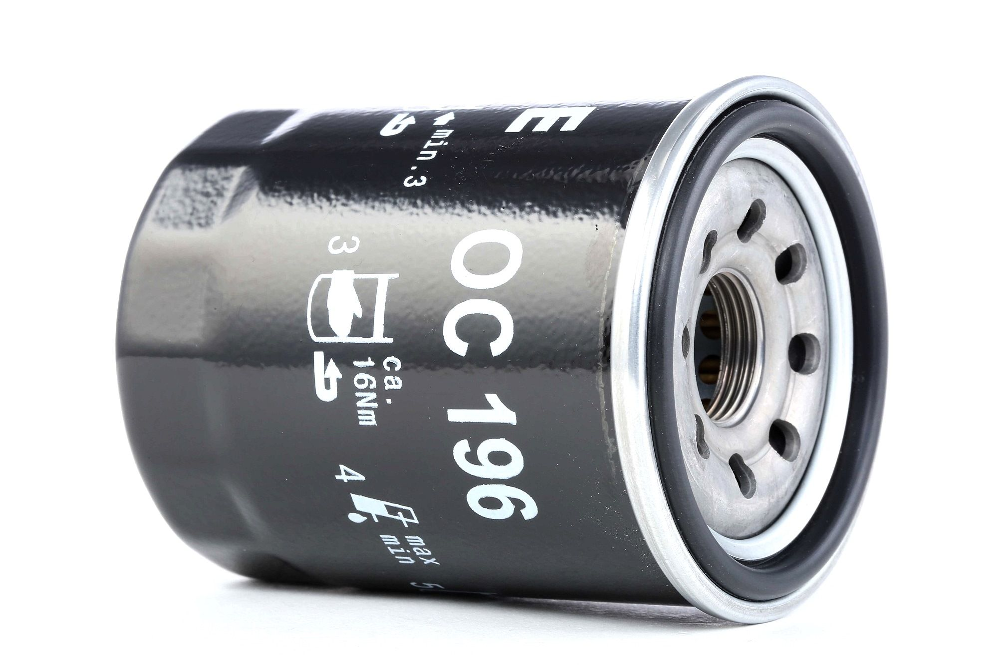MAZDA 818 Ersatzteile: Ölfilter OC 196 > Niedrige Preise - Jetzt kaufen!