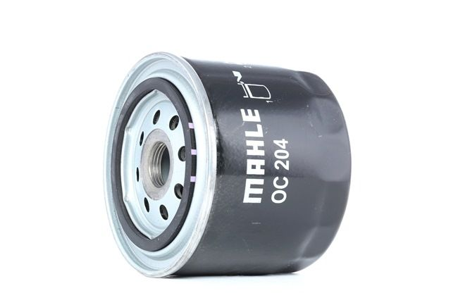 Buy MAHLE ORIGINAL Oil Filter OC 204 for VOLVO at a moderate price