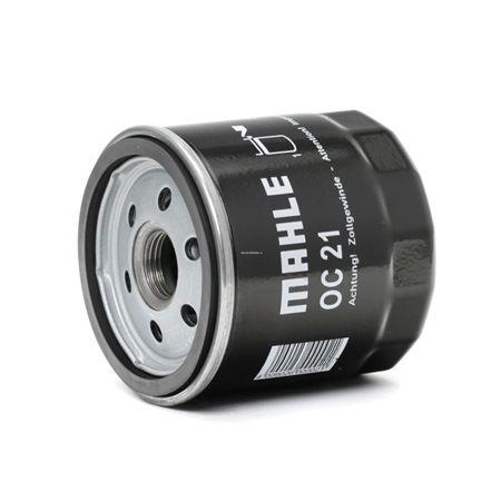 Mahle filtro aceite Opel ford Austin Bedford Harley-Davidson mc Innocenti mg oc21of