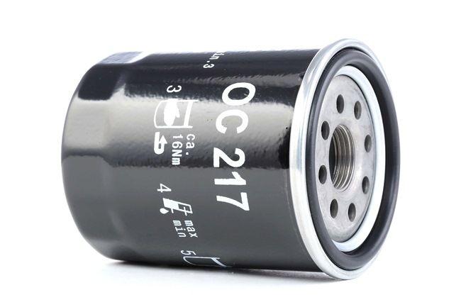 Ölfilter OC 217 — aktuelle Top OE 1520853J01 Ersatzteile-Angebote