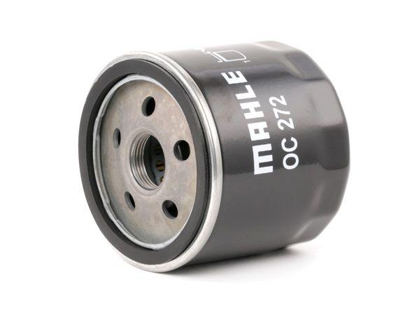 MAHLE ORIGINAL Filtro olio OC 272